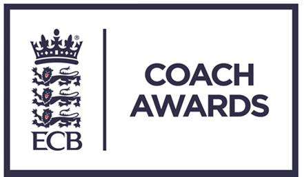 ECB Coach Awards logo