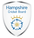 Hampshire Cricket Board logo