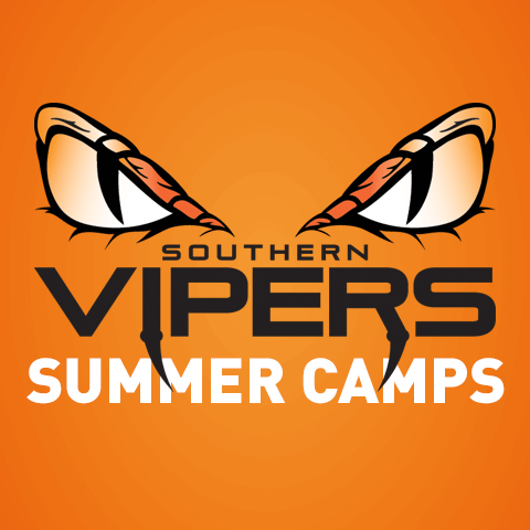 Southern Vipers camps