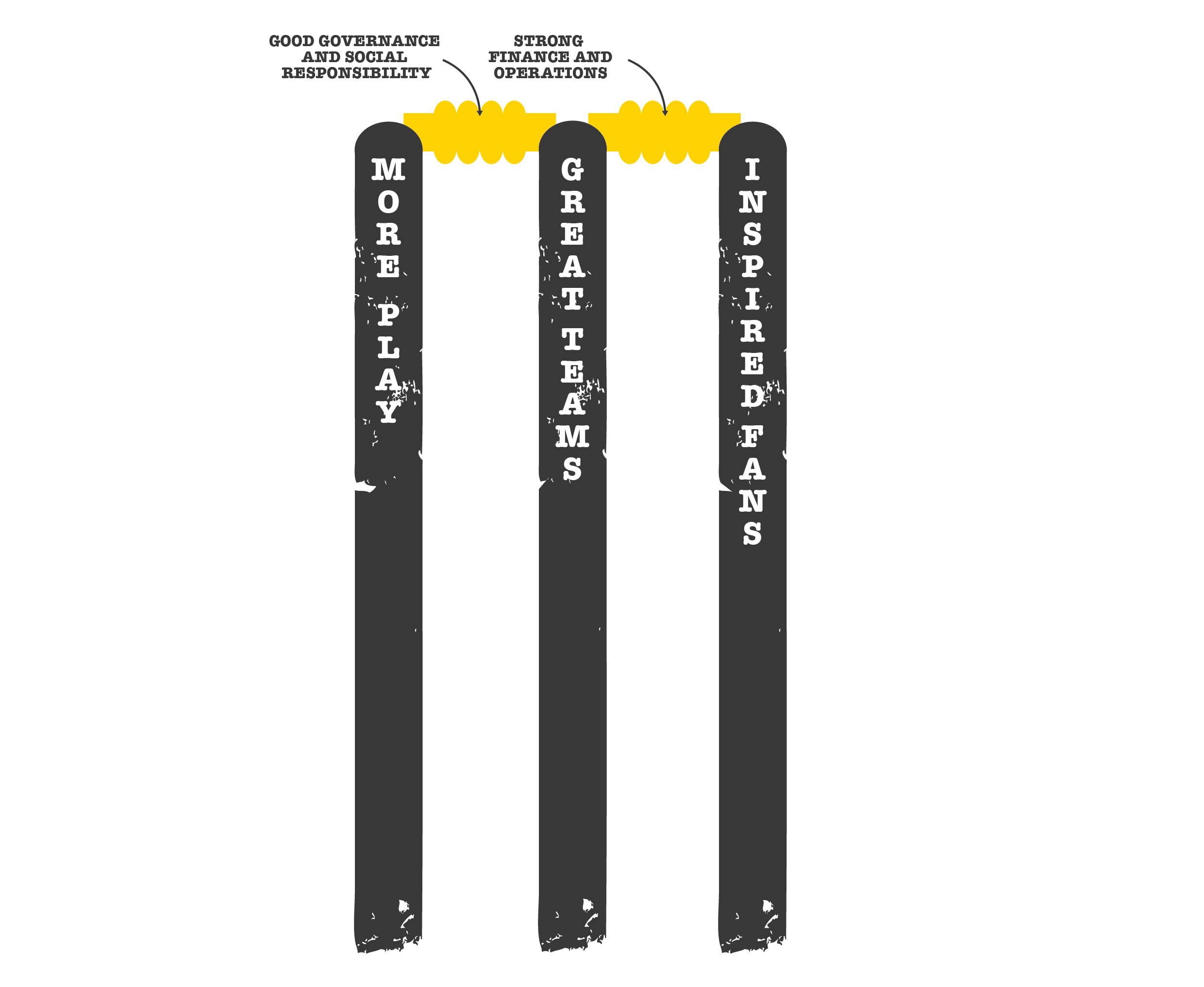 Cricket Unleashed stumps