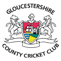Gloucs's badge