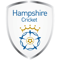 Hampshire 's badge