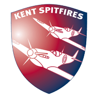 Kent's badge