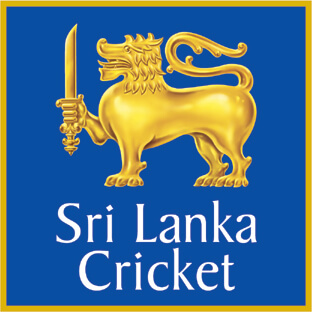 Sri Lanka's badge