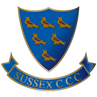 Sussex logo