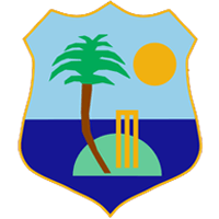 West Indies's badge