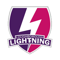 Lightning's badge