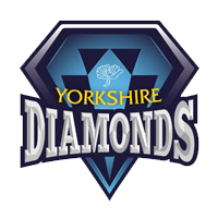 Diamonds's badge